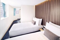 Hotel Superior Twin Room