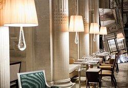 Le Meurice Restaurant Le Dali