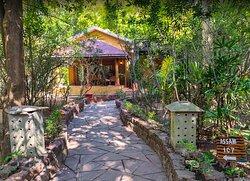 Assam Theme Cottage