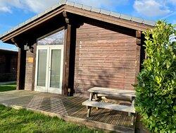 Yew Tree Lodge