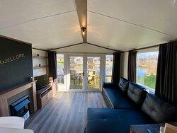 Spruce Waterside Living Room