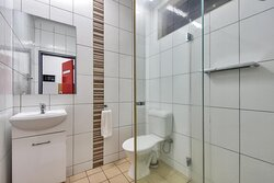 Large Family Bathroom