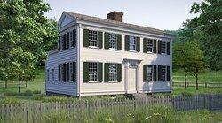 Priesthood Restoration Site - Harmony Township - Susquehanna, PA