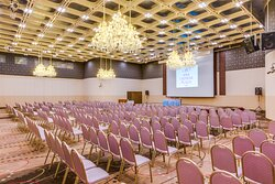 Convention Hall West