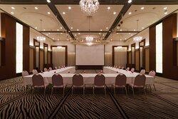 Meeting Room MANYO