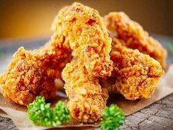 KFC CHICKEN 🐔