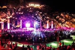 La Dolce Vita - night club - sharm el sheikh