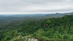 Parc national des Monts Valins