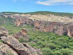 fotos Edvan canion Pedra Furada
