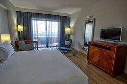 Premium Room With Balcony - Seaview
