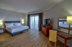 Premium Suite with Terrace - Sea View