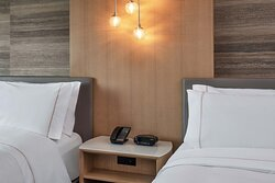 Double/Double Guest Room - Amenities