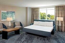Junior Suite - Sofa Bed