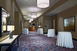 Capital Ballroom - Pre-Function Area