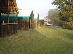 Private Bush Camp