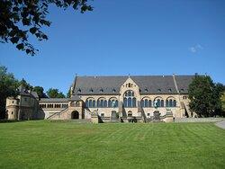 Imperial Palace of Goslar - Kaiserpfalz