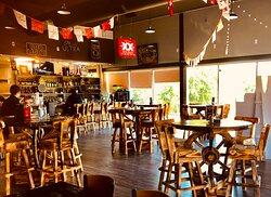 Restauran bar
