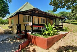 1 Bedroom Bungalow with air-con