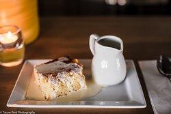 Order & Collect Malva Pudding with Cream