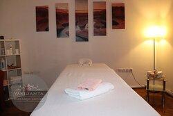 Naše prostorije za masažu!Posetite nas! Čubrina 4,Beograd