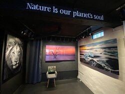 Nature is our planet's