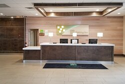 Take advantage of the hotel's express check in/out service.