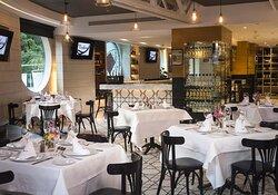 La Cuchara Restaurant