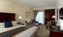 Enjoy a restful night at this Superior Room