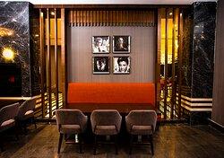 CHER HOTEL BEYOGLU ISTANBUL ANA RESTAURANT
