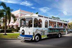 Naples Trolley Tours