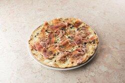 Pizza Prosciutti e Funghi