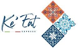 Ke'eat Express - Logo