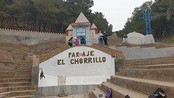 """La """"resurrección"""" de la Ermita del Chorrillo"""