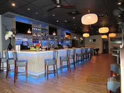 First Class Video Bar is just one of 4 bars at Hunters Nightclub