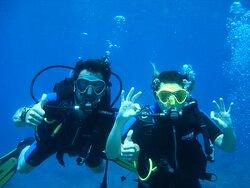 Blue Manta Diving & Aquanautic Club