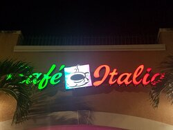 Italy in Fort Myers