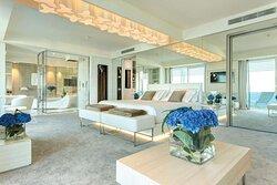 Loft Suite Aria