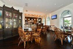 Prestige Sooke Cafe
