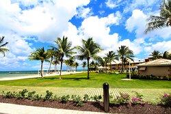 beach escape, sunrise, tropical vacation, honeymoon