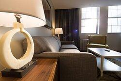 Upscale Luxury Boutique Hotel at Hotel Indigo Baltimore Hotel