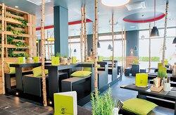 Restaurant - Hans im Glück