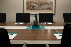 Host your Board of Director Meetings at the Hotel Indigo Baltimore