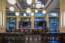Rustic Jewel - Bar