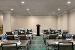 Oglethorpe Meeting Room Classroom