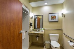 Visiting your family in Edmond? We have plenty of space here!
