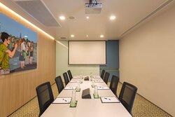 Meeting Room - Holiday Inn Express Bangkok Sathorn