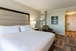 All the standard amenities with accessible features