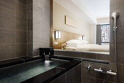 Premium King Guest Room - Hot-Spring Bath