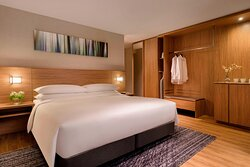 King Premium Room - Forest View