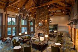 The Lodge Event Venue